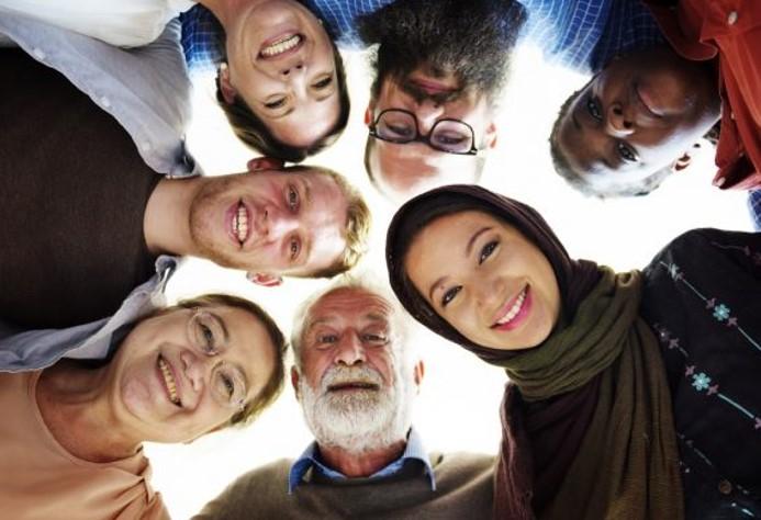 Diversité et interreligieux
